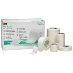 "3M Durapore Medical / Surgical Tape (1, 2 or 3"" x 10 yards)"