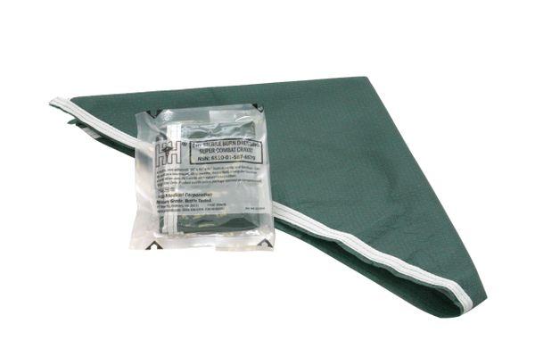 H&H Super Combat Sterile Cravat / Burn Dressing