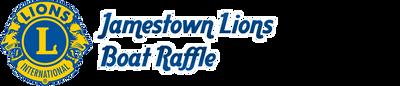 Jamestown Lions Boat Raffle