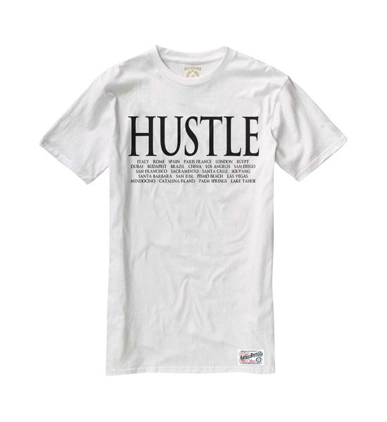Hustle Everywhere