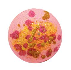 Dimity Lace Deluxe Fizzy Bath Bomb