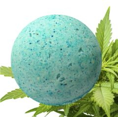 Relaxation Bath Bomb 25mg