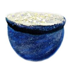 Magick Cauldron Fizzy Popping Bath Bomb
