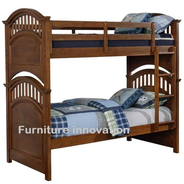 Halsted L Bunk L Bed L Twin L Full 51 L 460184 L 460180 San