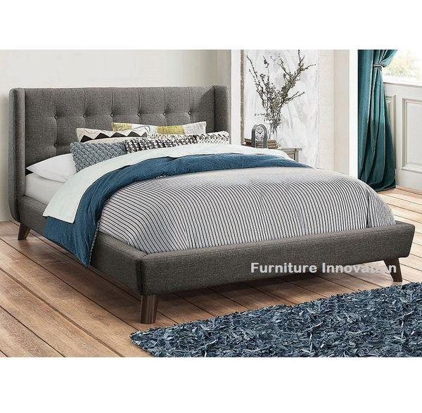 Carrington Bed Frame San Francisco Furniture Outlet - Carrington bedroom furniture