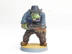 Orc Deputy - Eamon Fyre