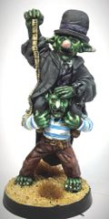 Goblin Undertakers - The Brothers Gwimm