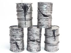 Split Barrel Pack