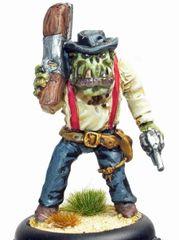 Cowboy Orc 5 - Hoodoo Green