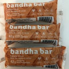 Cashew Cocoa Individual bandha bar