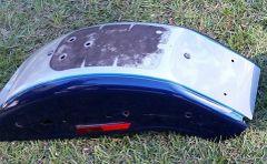 Rear Fender 2002 Harley Softail Deuce