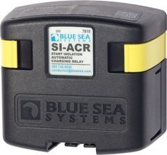 Blue Sea 7610SI Automatic Combining Relay