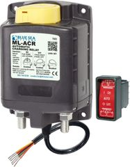 Blue Sea 7622 ML-ACR 500A Magnetic Latching Combining Relay