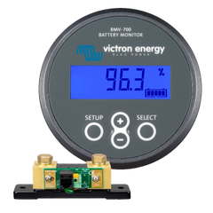 Victron BMV-700 Single Bank Battery Monitor