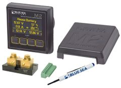 Blue Sea SOC Battery Monitor