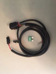 6.5L Turbo Diesel Lift Pump Relay Harness