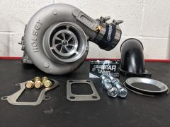 Super 54 Turbocharger Kit