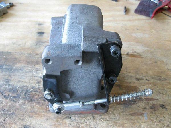 HX35, HX40II HX40 WASTEGATE CONTROLLER