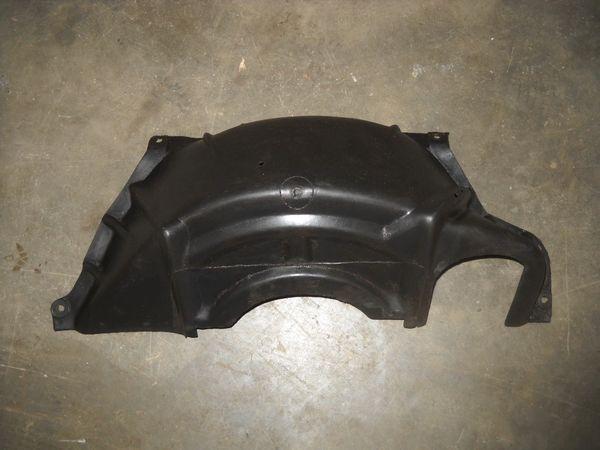 Torque Converter Oem Plastic Cover 700r4 Transmission 84
