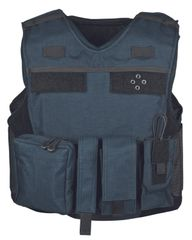 Tactical Assault Carrier with Pockets