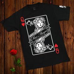 MAS MAGAS (Queen of Hearts) Tee