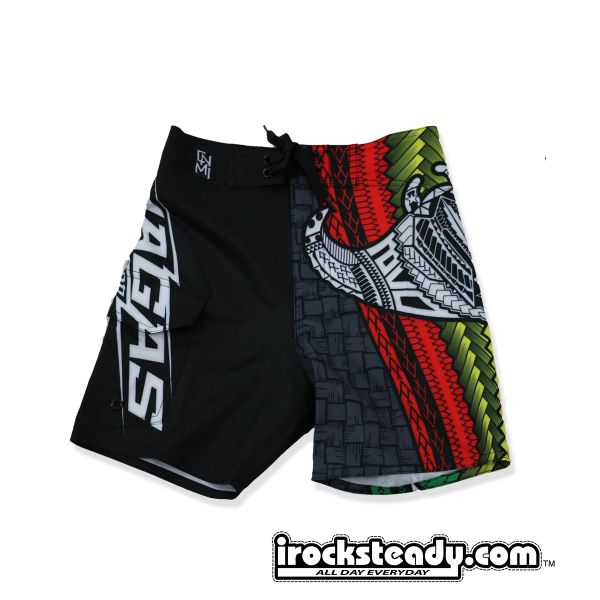 MAGAS (Stinger) Youth Boardshorts