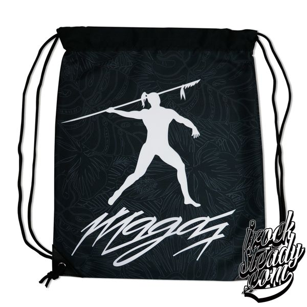 MAGAS (Spearman) Drawstring bag