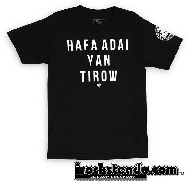 MAGAS (Hafa Adai Yan Tirow) Tee