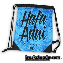 MAGAS (HA Always) Drawstring Bags