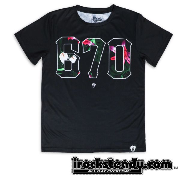 MAGAS (670 Paradise) Youth Tee