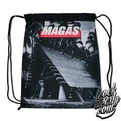 MAGAS (Guma) Drawstring bag