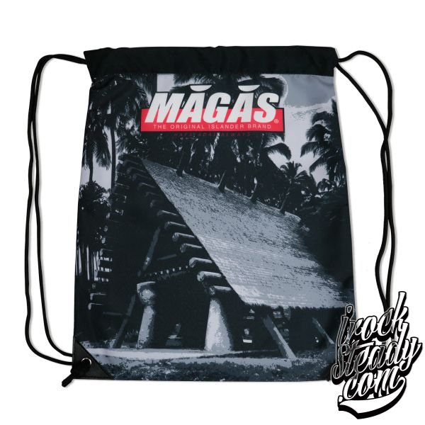 MAGAS (Guma) Drawstring bag