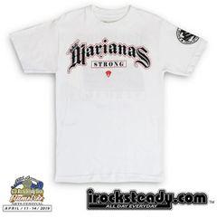 MAGAS ( Marianas Strong ) Youth Tee