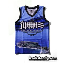 MAGAS (Forbidden) Youth Jersey