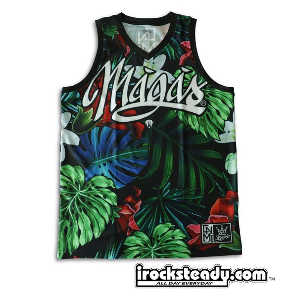 MAGAS (Paradise) Jersey