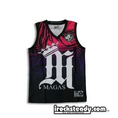 MAGAS (PALM KING) Youth Jersey