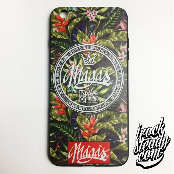 MAGAS Paradise II Cellphone Case