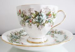 Tuscan, Fine English Bone China Cup and Saucer