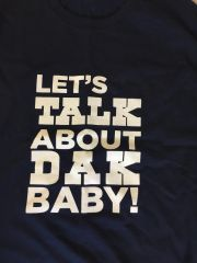 Let's Talk About DAK Baby!