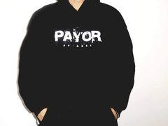 PAYOR Apparel Hoody