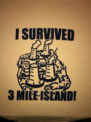 I Survived 3 Mile Island