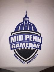 Mid-Penn Game Day