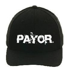 Flexfit Hat (PAYOR Distressed)