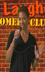 My Laugher's Stand-Up Comedy Workout