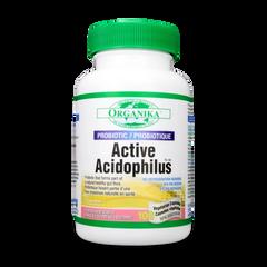 Active Acidophilus