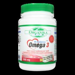 Omega-3 (Hi Potency)