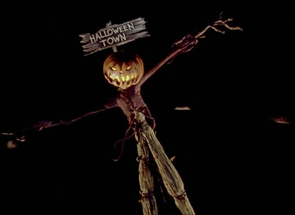 Admission - Guest of the Pumpkin King, Nightmare before Christmas Ball - Sold Out