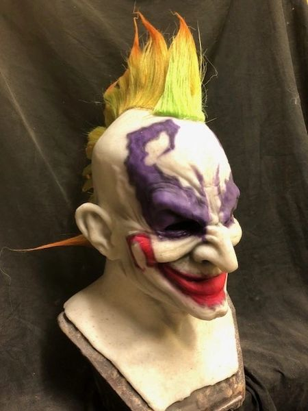 In Stock Punko the Clown