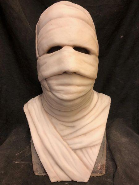 Bandaged Invisible Man