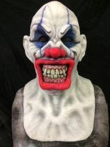 Lippy the Clown